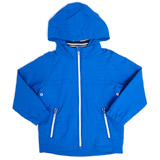 blue Toddler Sporty Jacket