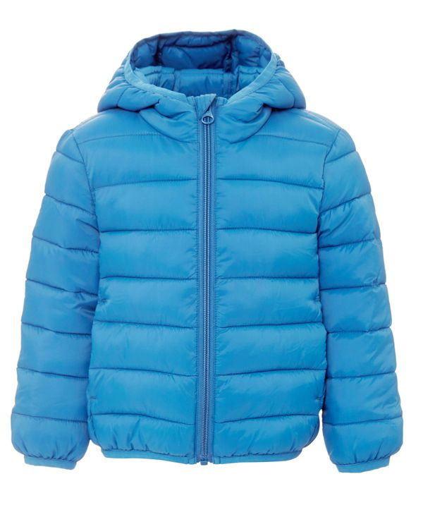 Toddler Boys Superlight Hooded Jacket (6 months-4 years)