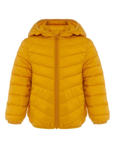 Hooded Superlight Jacket (6 months-4 years) thumbnail