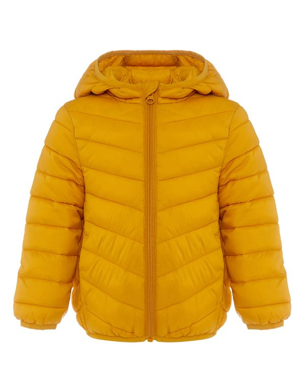 Hooded Superlight Jacket (6 months-4 years)