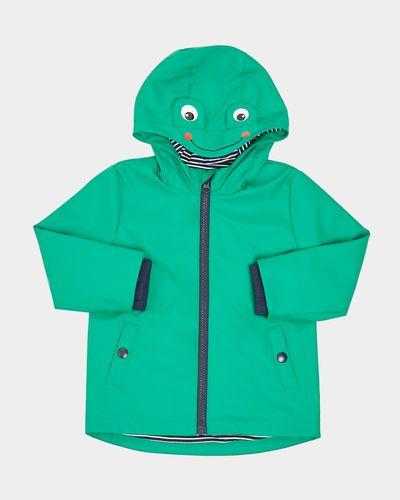 Frog Rain Mac (6 months-4 years)