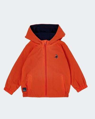 Hooded Jacket (6 months-5 years) thumbnail