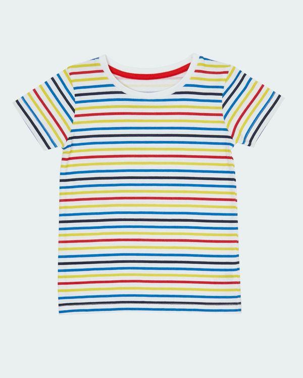 Basic T-Shirt (6 months-4 years)