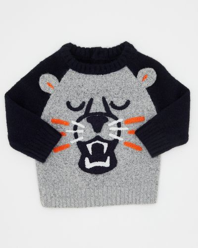 Tiger Jumper (0 Months-4 Years) thumbnail