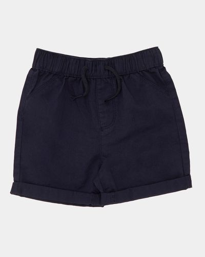 Pull Up Chino Shorts (9 months-4 years)