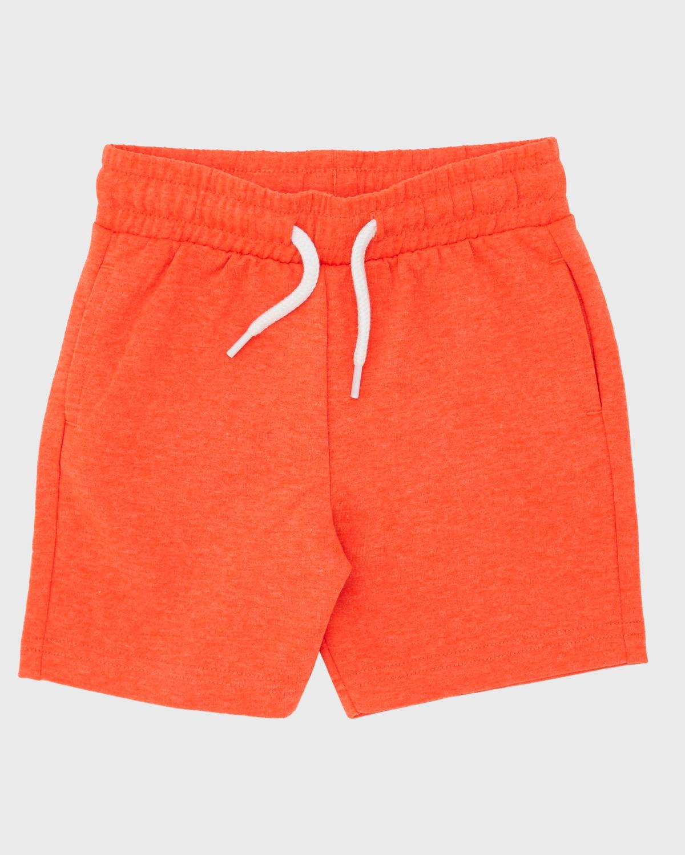 Fleece Shorts (6 months-4 years)
