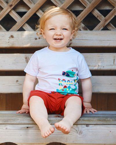 Fleece Short (6 months-4 years)
