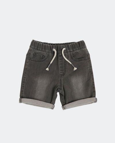 Denim Shorts (6 months-4 years)