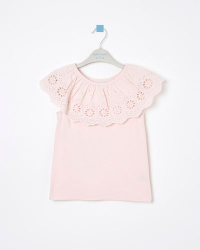 Leigh Tucker Willow Ollie Top