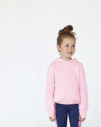 Leigh Tucker Willow Cora Sports Sweatshirt