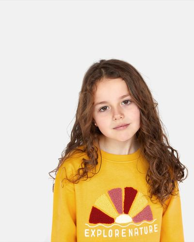 Leigh Tucker Willow Winni Sweatshirt