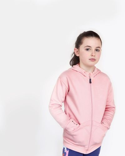 Leigh Tucker Willow Emma Sports Hoodie