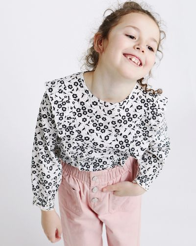 Leigh Tucker Willow Mae Top
