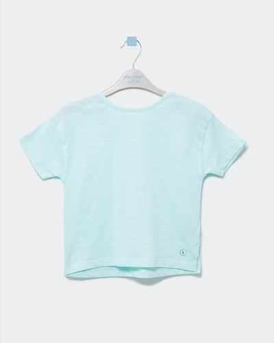 Leigh Tucker Willow Emily Sports T-Shirt