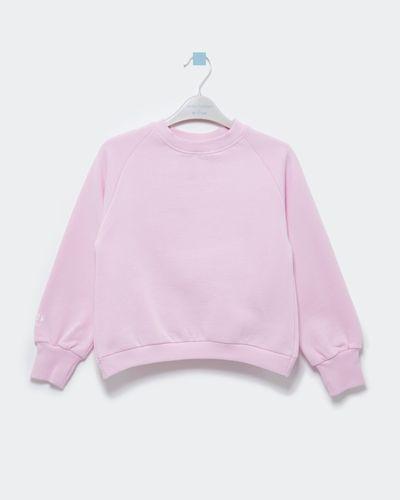 Leigh Tucker Willow Lucy Sports Sweatshirt