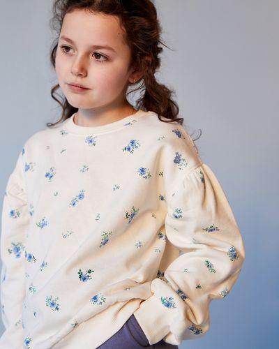 Leigh Tucker Willow Corette Sweater