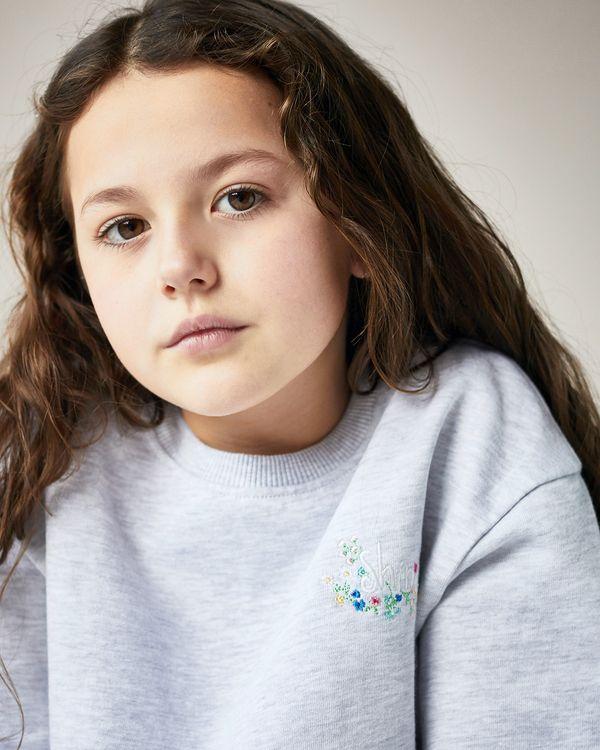 Leigh Tucker Willow Lucy Sweatshirt