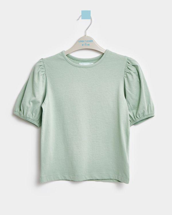 Leigh Tucker Willow Sarah T-Shirt