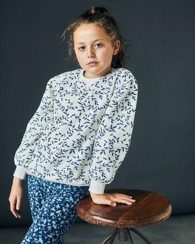 Leigh Tucker Willow Suki Sweater (2-14 years)