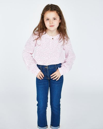 Leigh Tucker Willow Jeans