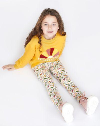 Leigh Tucker Willow Patti Print Leggings