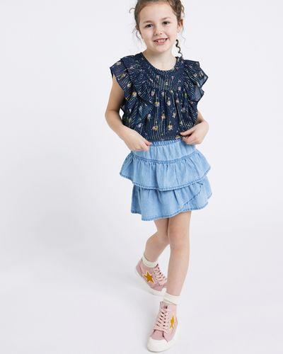 Leigh Tucker Willow Meryl Skirt