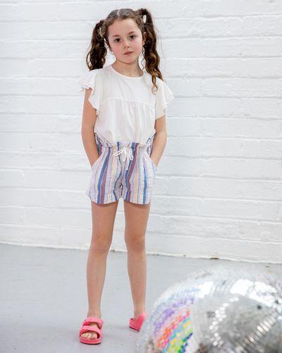 Leigh Tucker Willow Sharon Shorts