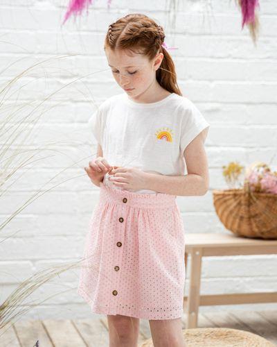 Leigh Tucker Willow Merci Skirt