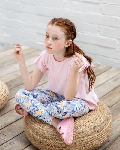 Leigh Tucker Willow Romy Leggings