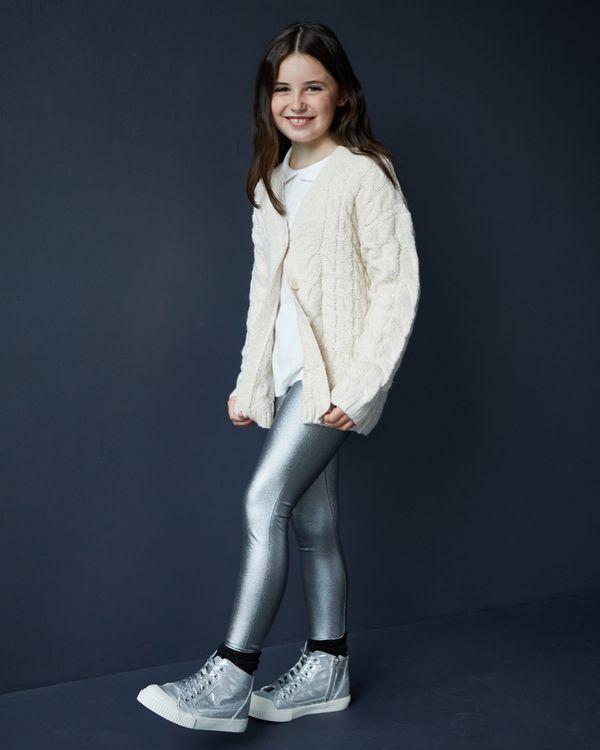 Leigh Tucker Willow Molly Shine Leggings