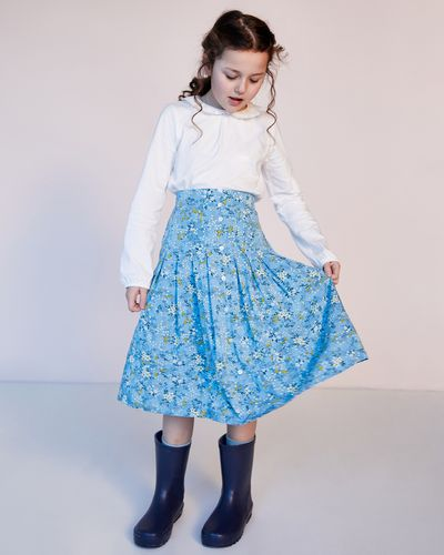 Leigh Tucker Willow Coeur Skirt