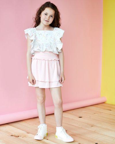 Leigh Tucker Willow Suzette Skirt (2-13 years)