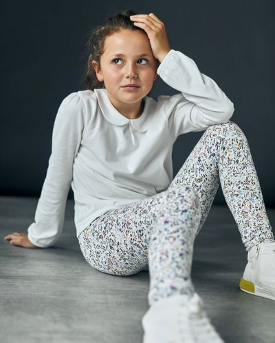 Leigh Tucker Willow Soni Legging (2-14 years)