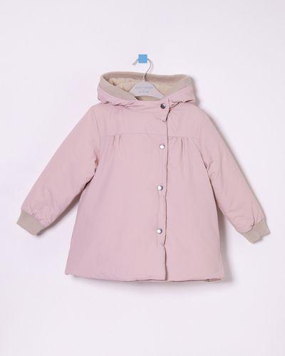 Leigh Tucker Willow Fleur Coat