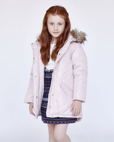 Leigh Tucker Willow Pippa Coat