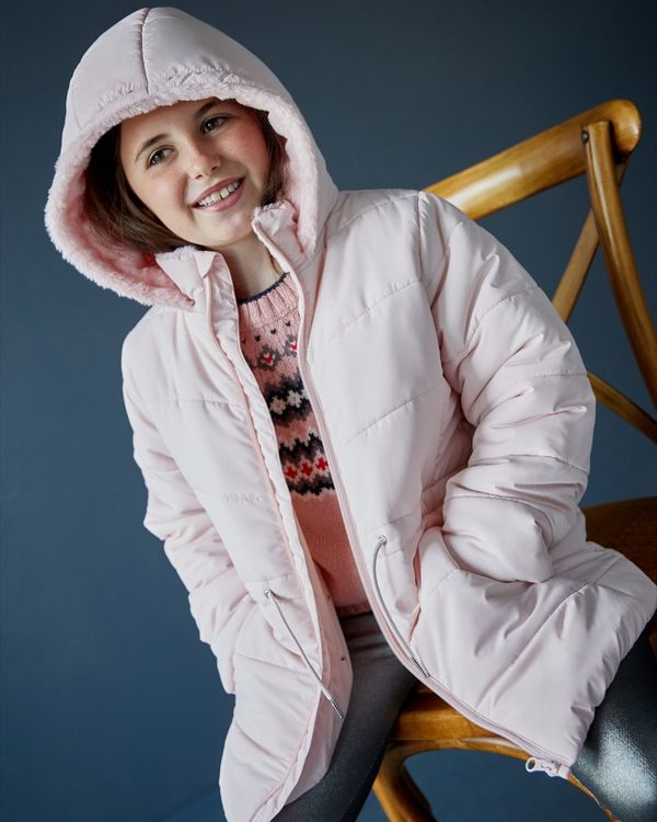 Leigh Tucker Willow Mia Coat