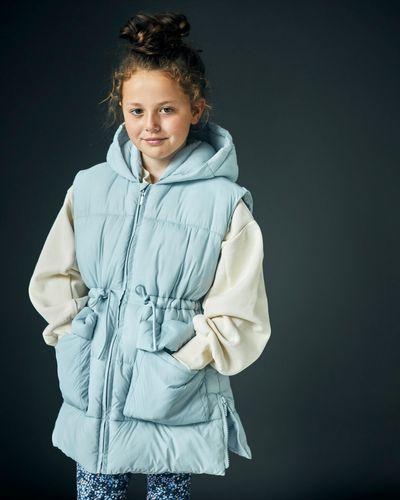 Leigh Tucker Willow Gemma Gilet (4-13 years)