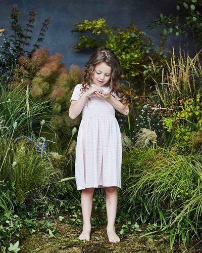 Leigh Tucker Willow Irma Dress thumbnail