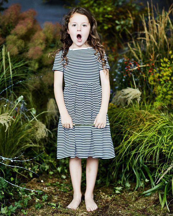 Leigh Tucker Willow Irene Dress