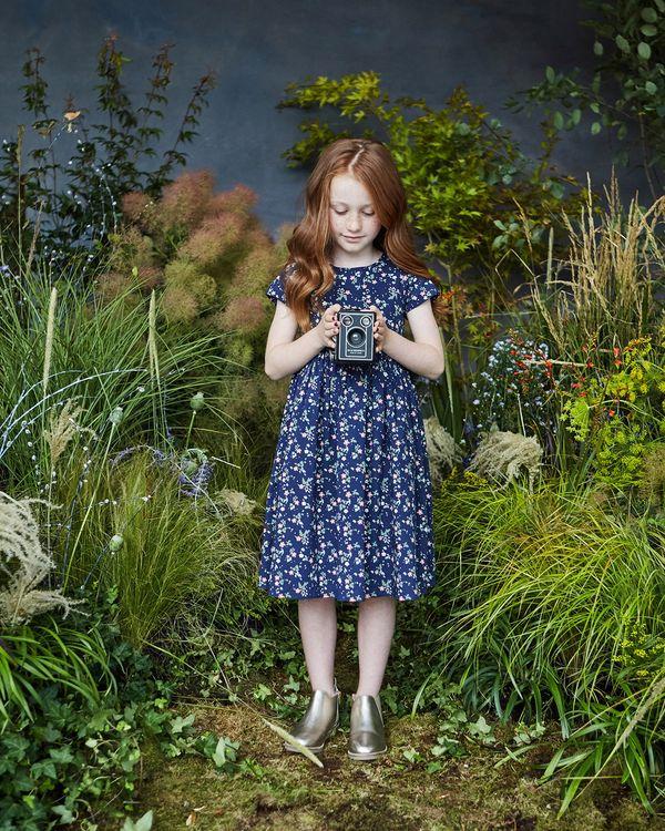 Leigh Tucker Willow Annabel Dress