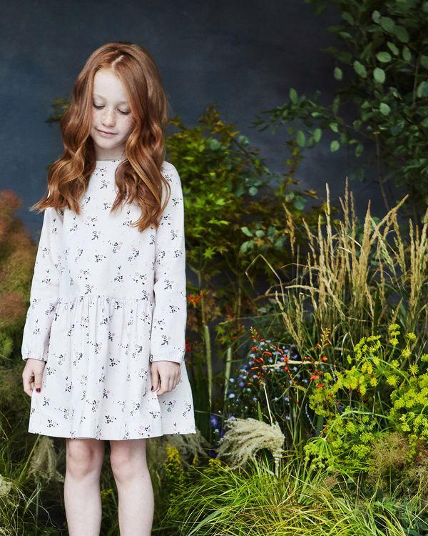 Leigh Tucker Willow Abby Dress