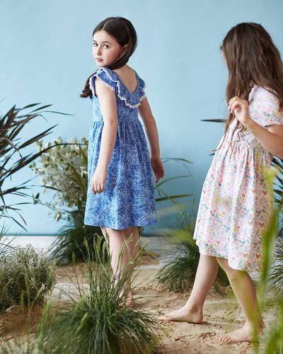 Leigh Tucker Willow Christina Dress thumbnail