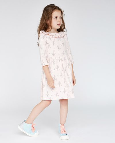 Leigh Tucker Willow Nina Dress