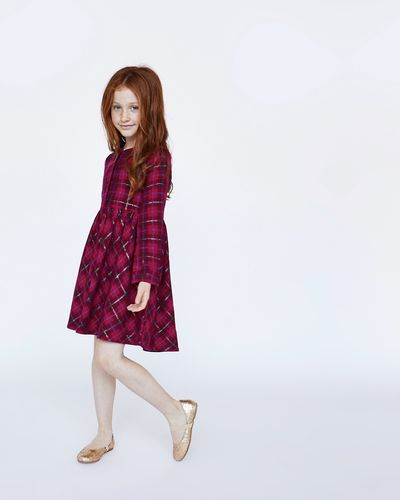 Leigh Tucker Willow Caroline Dress