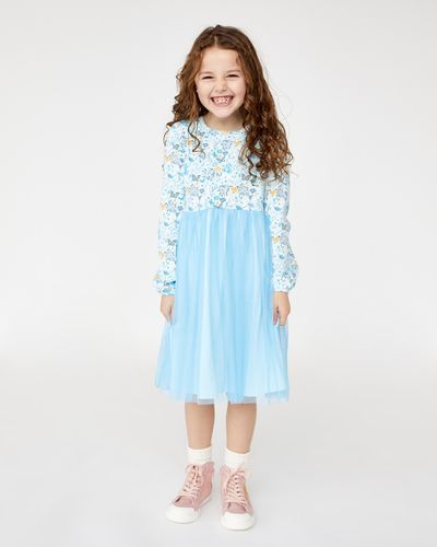 Leigh Tucker Willow Patsy Dress