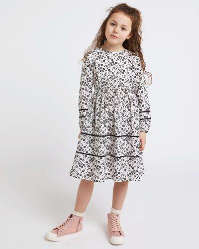 Leigh Tucker Maggie Woven Dress