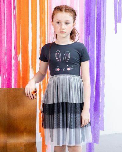 Leigh Tucker Willow Bailey Bunny Dress