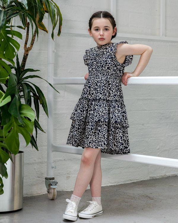 Leigh Tucker Willow Stephanie Dress
