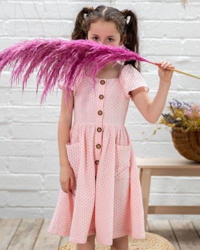 Leigh Tucker Willow Sophia Dress