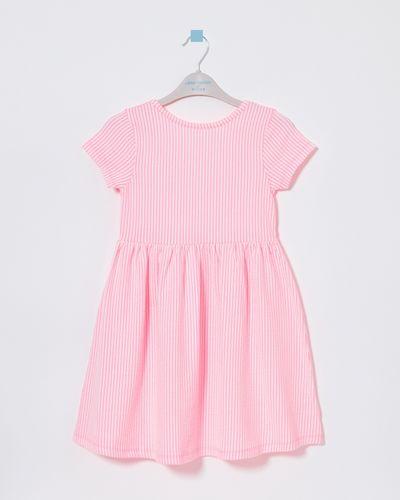 Leigh Tucker Willow Daria Pink Dress